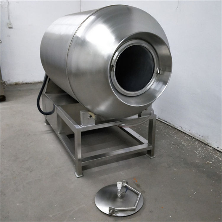 vacuum tumbler marinator/meat marinating machine/bacon making machine