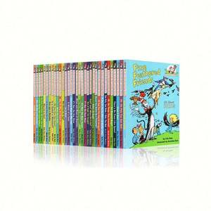 Dr seuss Promotion English Childrens Books English Books For Children With Low Price