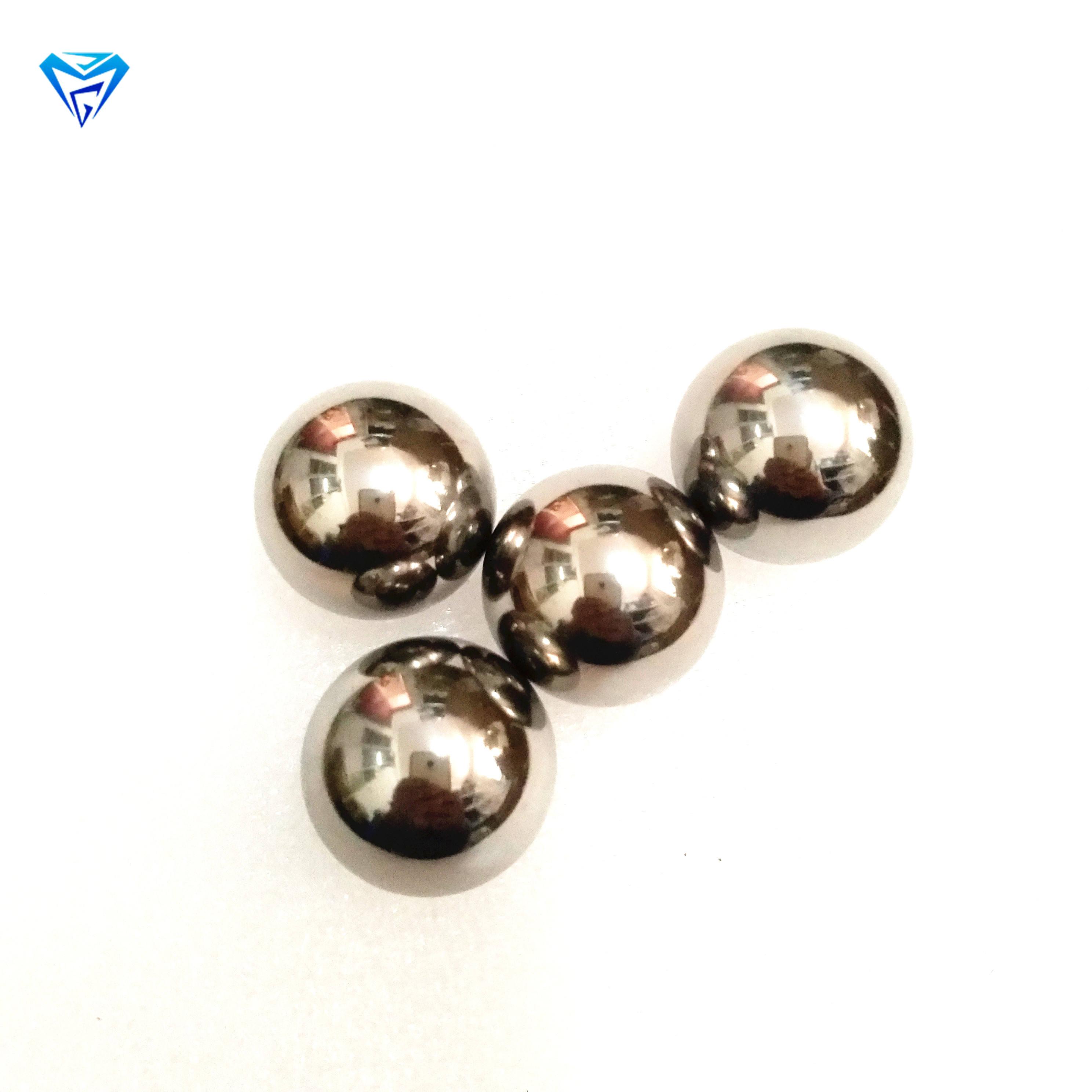 "10,000 1//4/"" Inch G1000 Utility Grade Carbon Steel Bearing Balls"