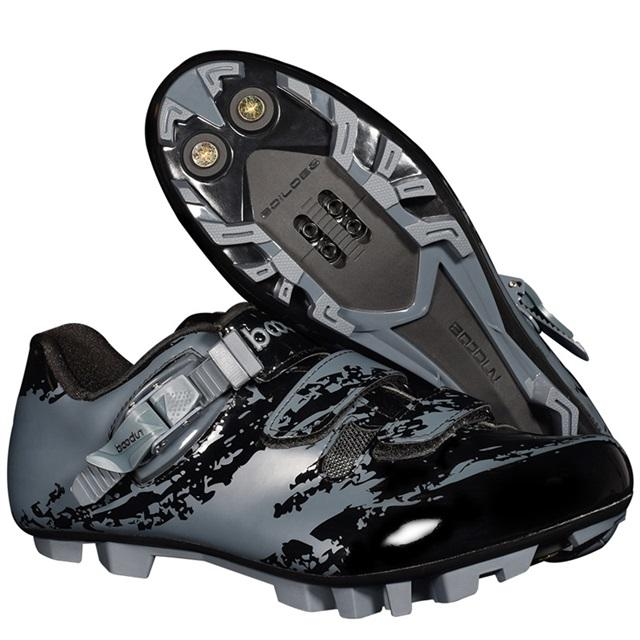 New Coming Breathable High Quality Mountain Road Cycling Shoes Bicycle Mountain Riding Shoes Wholesale From China