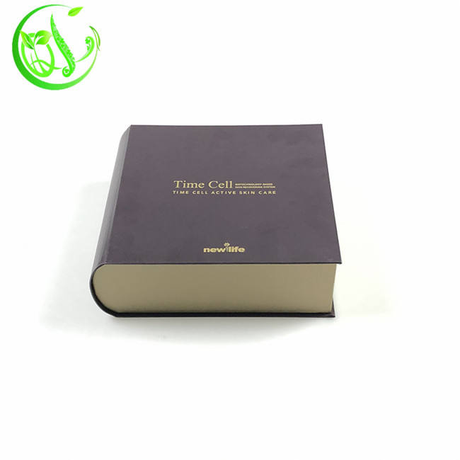 Eco Friendly Customized Colorful Wholesale manufacturing design Handmade Product Packaging gift paper box