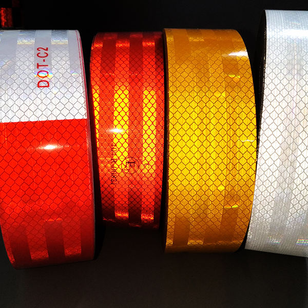 3 M reflective conspicuity 점 tape