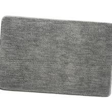 memory foam bed room Chenille acrylic door mats