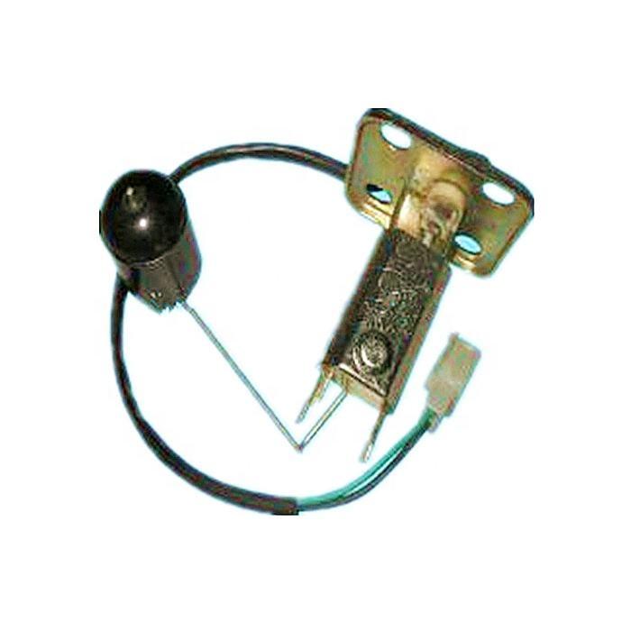 Medidor de nivel de combustible De Motocicleta remitente Assy Unidad De Envío De Sensor parte para WY-125