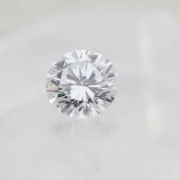 Lab Grown Diamond CVD Diamond 1ct 1.5ct 6.5Mm 7.43Mm DEF <span class=keywords><strong>VS</strong></span> Với Giấy Chứng Nhận IGI Loose Synthetic Diamond For Jewelry