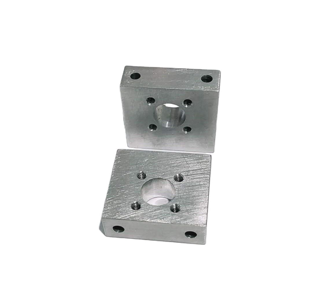 China best sell model making CNC machining 6061 aluminum rapid prototype