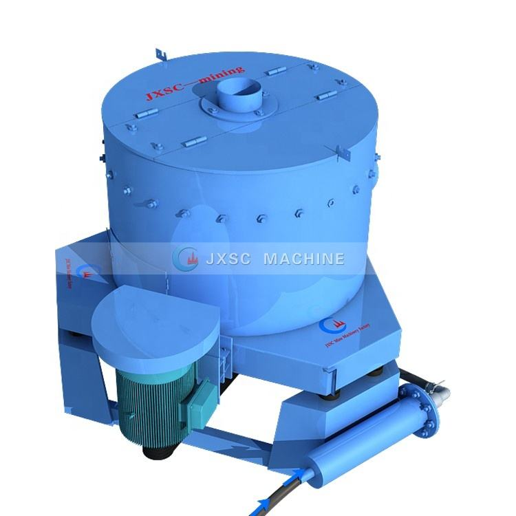 High Recovery Rate Best Price Gravity Separation River Gold Stlb 30 Centrifugal Concentrator