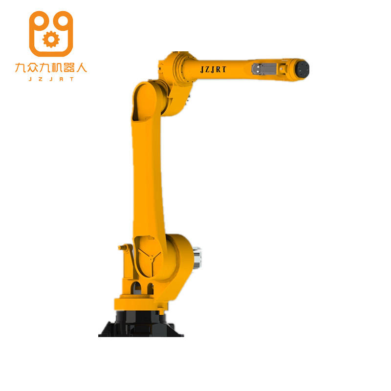 Graphic Customization [ Robot 6 Axis ] Industrial Robot Manufacturers Small Industrial Arm Kit Robot 6 Axis Automatic Price