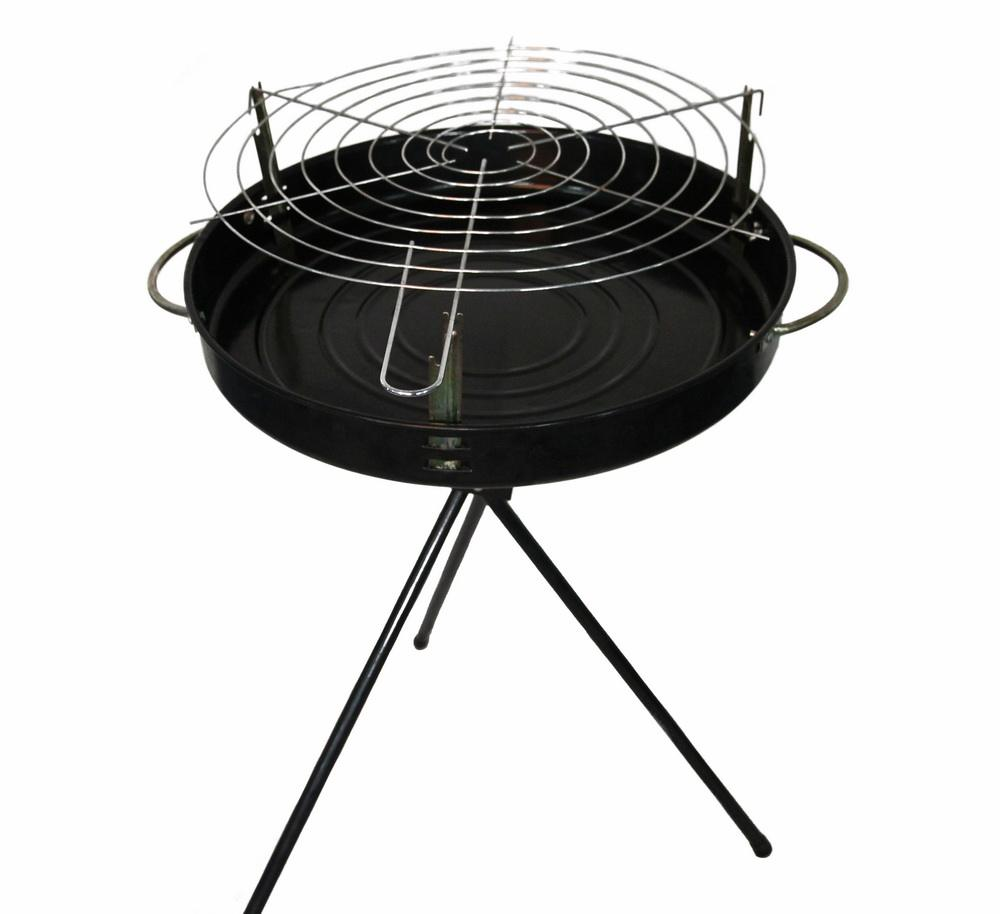 Cheap simple barbecue grill machine cyprus grill
