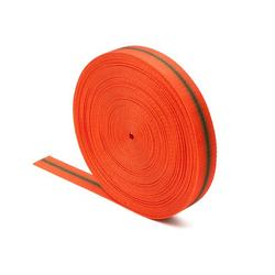Custom heat transfer polyester sublimate webbing printed polyester webbing