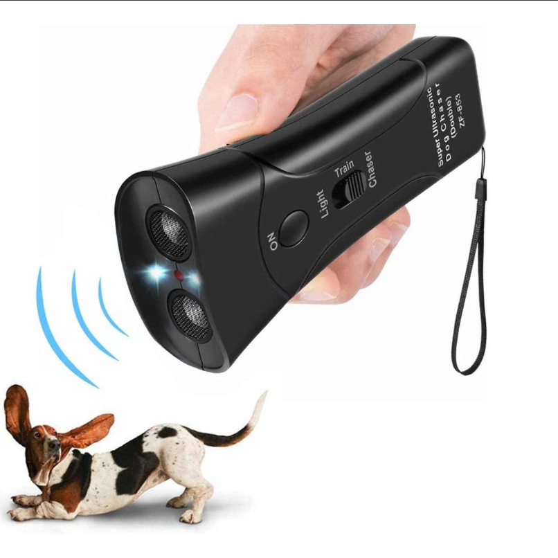 Top 10 Hot Selling Handheld Professional Dog Training Supplier Ultrasonic Dog Products Pet Supplier
