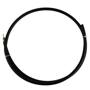 Factory Best Price 1.02Mmbc CCS RG6 Coaxial Cable Rg59 Rg11 Rg213 Coax Cable For CCTV Camera Rca Audio Video