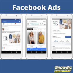 Facebook Advertising Services