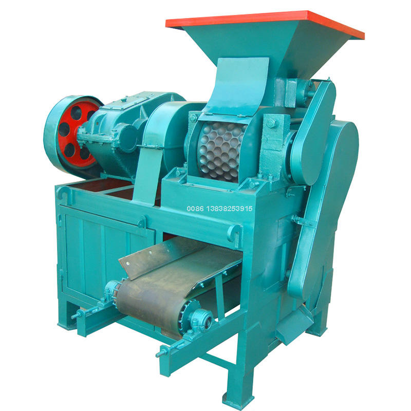 Coal briquetting machine, briquette machine for coal industry , charcoal and etc