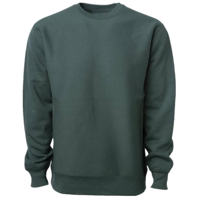 latest custom crew neck sweatshirt wholesale unisex crewneck sweatshirt for men sweatshirts clothing