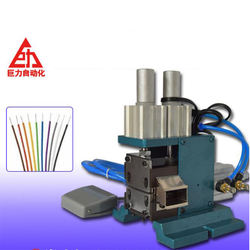 3F  pneumatic peeling machine Automatic wire stripping machine Multi-core Cable Cutting Stripping Machine