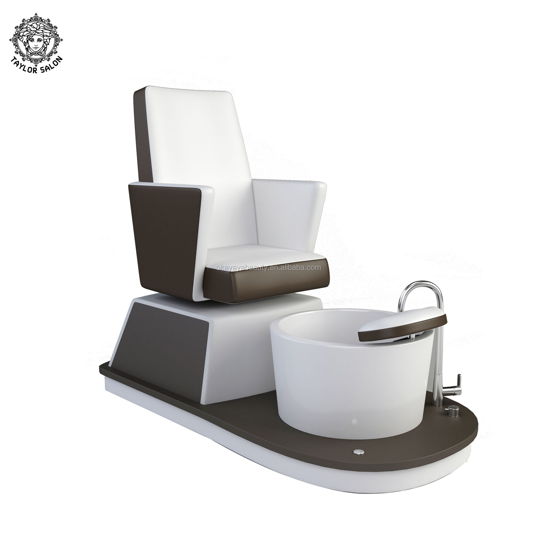 2020 modern foot spa pedicure chairs for new design
