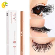 Unique Eyelash Waterproof Vegan eye Lash enhancer Private Label 3D Fiber Mascara