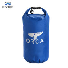 2020 OEM Custom Logo boating hiking Water Proof Floating Roll Top Dry Sack, Watersports Outdoor Waterproof Dry Bag.