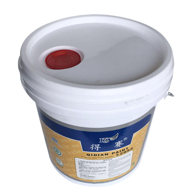 Odorless eco White color Water based Interior Wall Paint