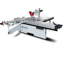 cnc automatic sliding table panel saw J-30E CNC Panel Saw Woodworking Machine