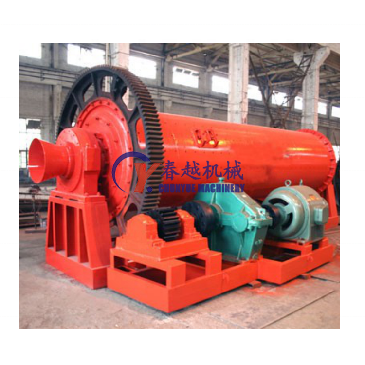 Factory Price high quality ball grinder mill for grinding silica sand