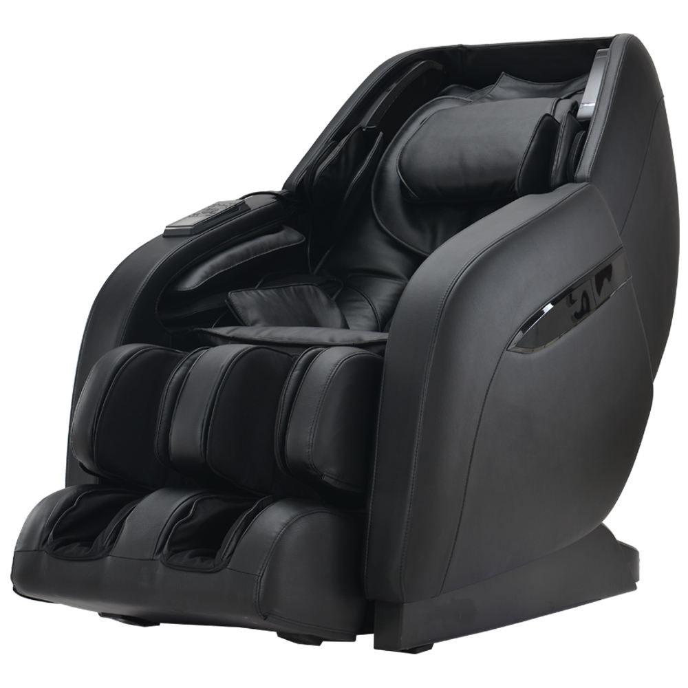 Super Deluxe 4D Massage Leather Massage Chair as seen on tv