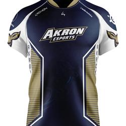 Custom Esports gaming jersey, esports shirt