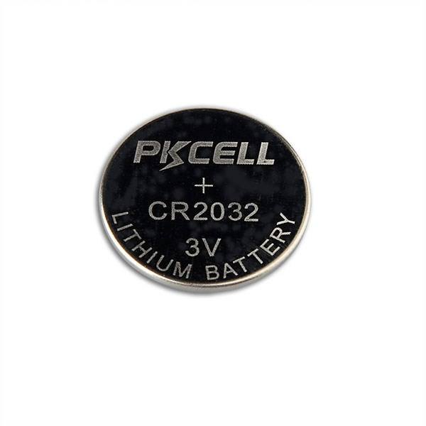 3V CR2032 lithium coin cell battery CR2025 CR2016 CR1620 CR1632 CR2450