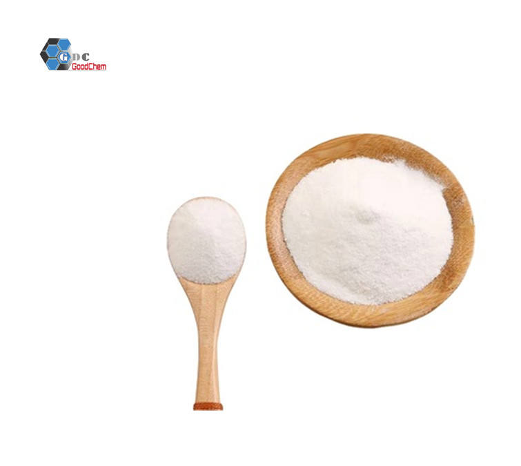 Food Thickeners China Supply Hydrolyzed Collagen Gelatin
