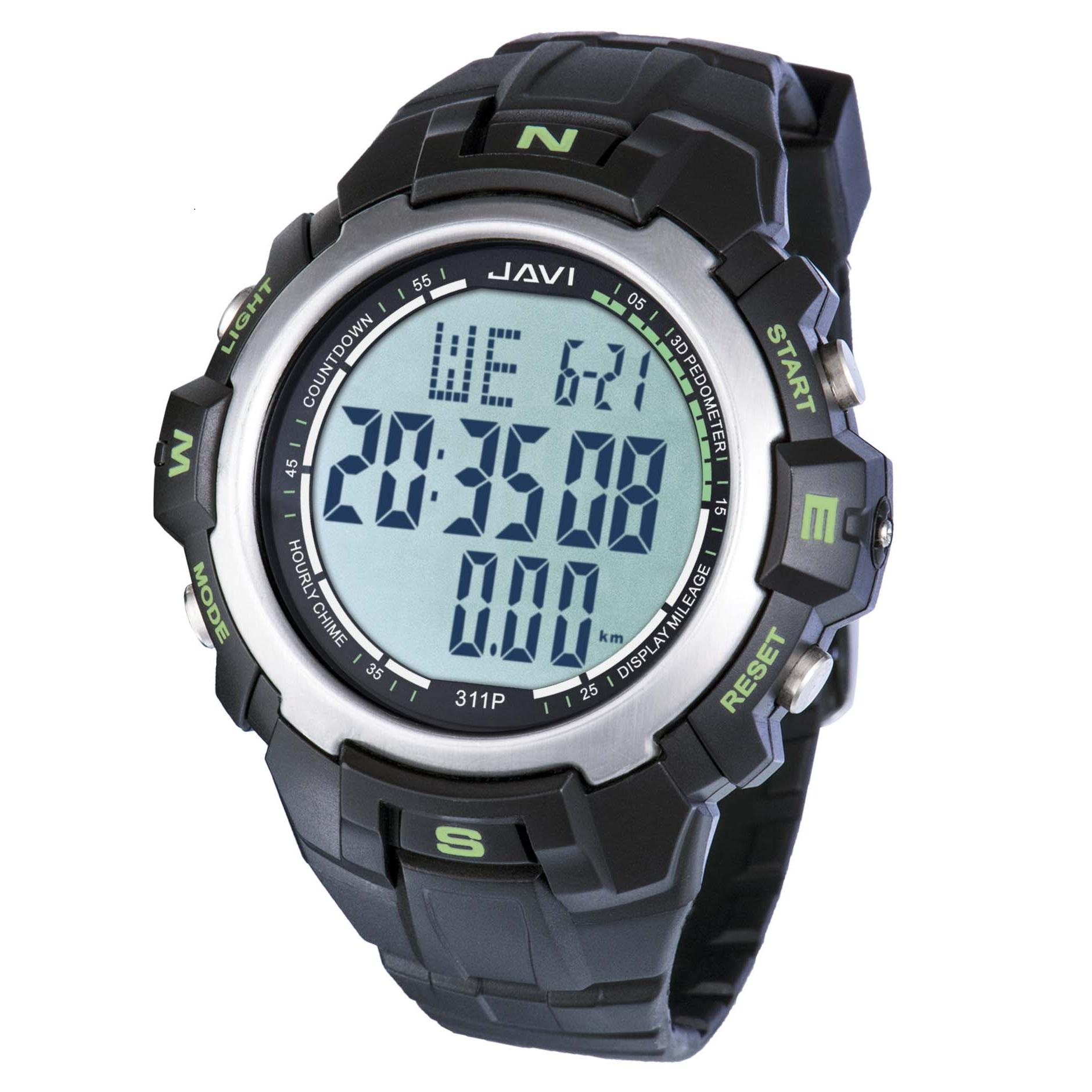 Shock Men's Analog Digital Electronic Watch Men G Style Sports Watches