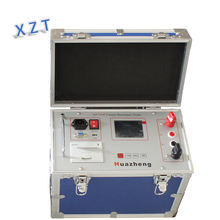 200A Circuit Resistance Tester/Contact Resistance Test Set