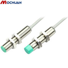 inductive proximity sensor switch m1818mm with 4-20ma 100deg 30vdc 8 vcd