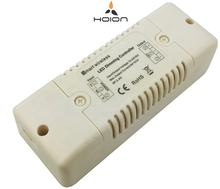 Hot Sale Single Color Strip Light Controller 2.4G Wireless 135mmx45mmx31mm Dimmer Switch for LED Light