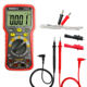 Auto Power Off [ Digital Multimeter ] Digital Multimeter Price NCV 6000 Counts Digital Multimeter AC/DC Voltage/Current True RMS Tester PT80E With Dioest Test