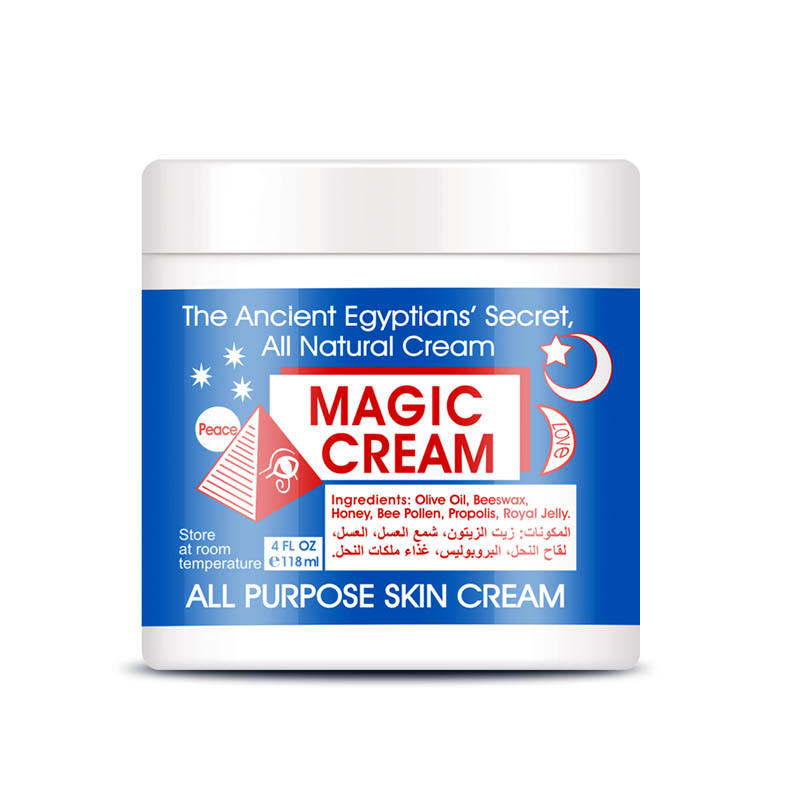 DR.DAVEY Magic All Purpose Skin Cream | Skin Hair Anti Aging Stretch Marks eye cream| All Natural Ingredients