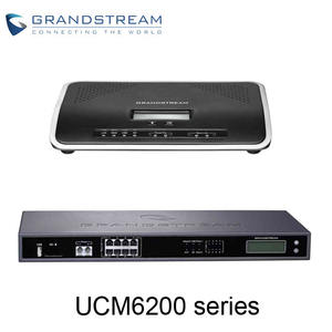 Grandstream UCM6102 2 FXO IP PBX Sistem Asterisk IP PBX