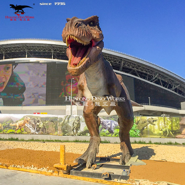 Jurassic Dinosaur World Large Dinosaur Model High Quality Dinosaur