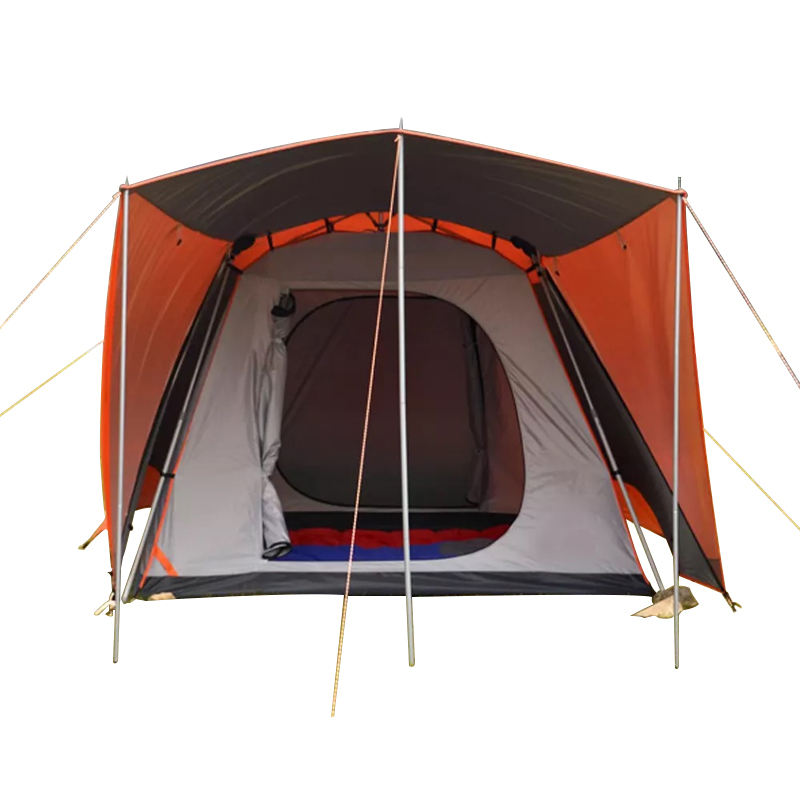 sun-shade nature hike glamping camping tent waterproof outdoor