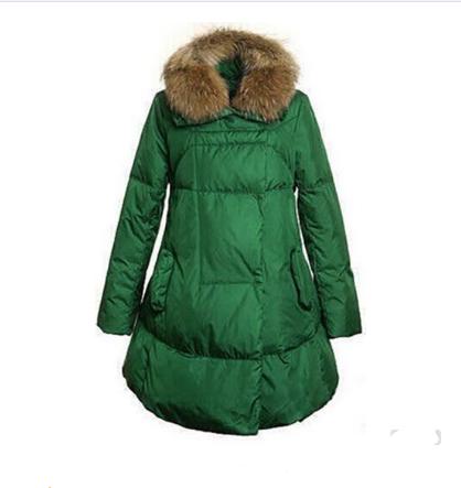 Новый Дизайн Зимняя Беременность Одежда Высокое качество Зеленый средства ухода за кожей для будущих мам пальто куртка
