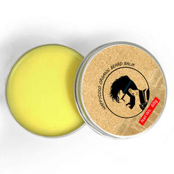 Beard Growth balm Natural Men For Men's Skin Care Products