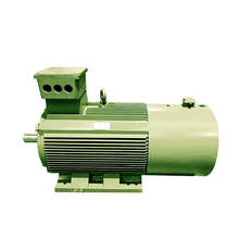 3 phase ac low speed/rpm synchronous permanent magnet generator,wind/water/hydro power generator  900KW 250RPM 1MW/2MW/3MW/5MW