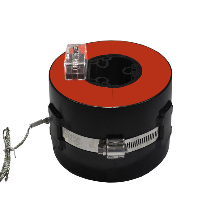 10Kv Electrical Equipment 0.5S Split Current Transformer 5a
