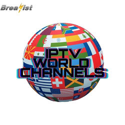 IPTV Original Supplier m3u Subscription for USA Canada Latino Brasil France UK Italy Spain for Android Smart TV OEM/ODM Reseller