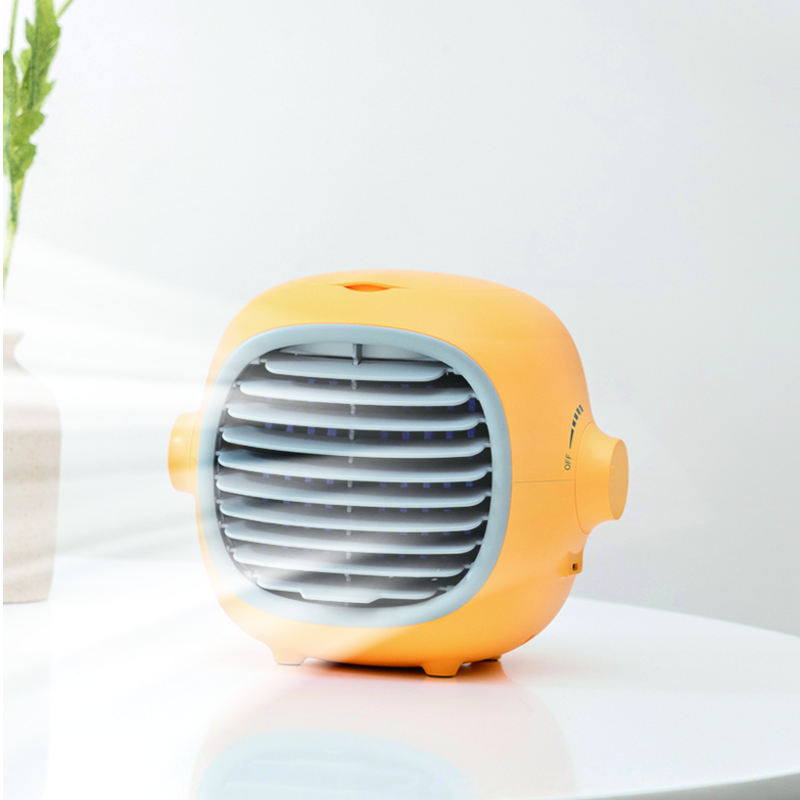 wholesale factory price conditioning evaporative mini air conditioner portable cooler fan