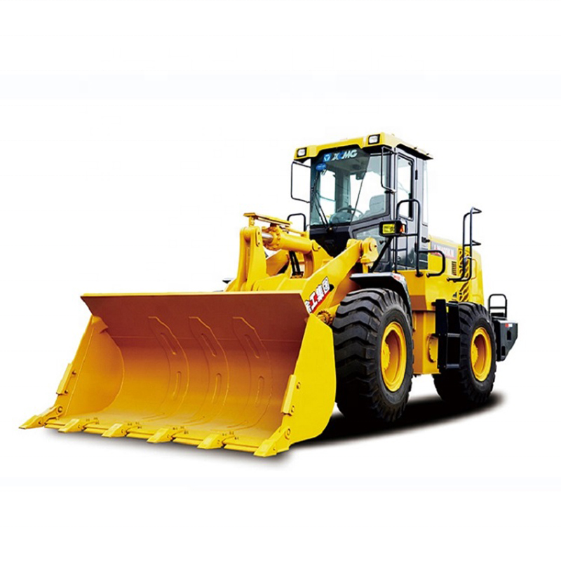 ZL50GN EARTH MOVING 5T WHEEL LOADER FOR SALE