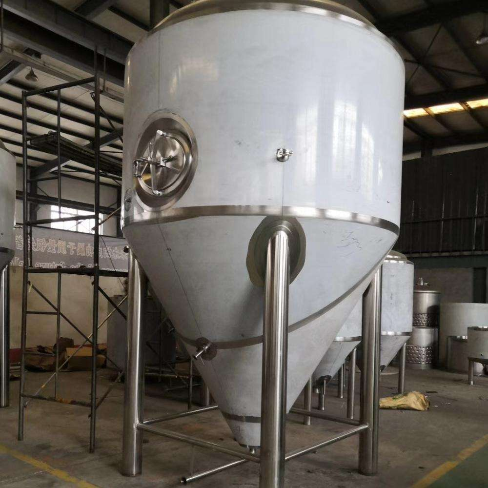 400L Beer Brewing Equipment Fermenting Equipment Beer Fermentation Tank