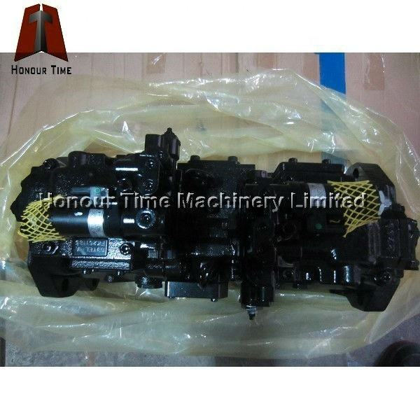 YN10V00023F2 K3V112DTP1A9R 9TEL-V SK200-6E гидравлический насос assy <span class=keywords><strong>kawasaki</strong></span> гидравлический насос