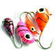 Lead China Fishing Lead Fish Tungsten Ice Fishing Lures Abdominal Eyes Fishing Lead Jig Heads Fishing In Winter