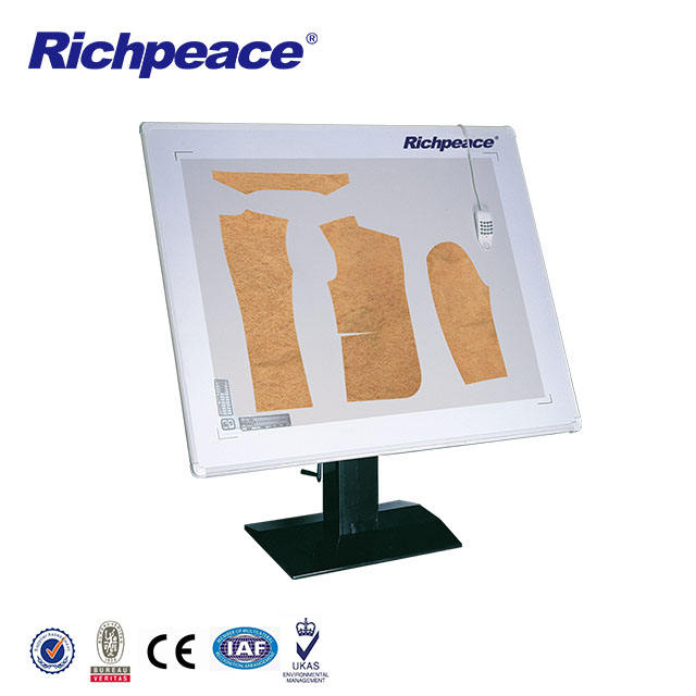 Richpeace ממוחשבת CAD בגד <span class=keywords><strong>Digitizer</strong></span> עבור דפוס עיצוב קלט